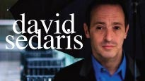 David Sedaris at Auditorium Theatre - IL