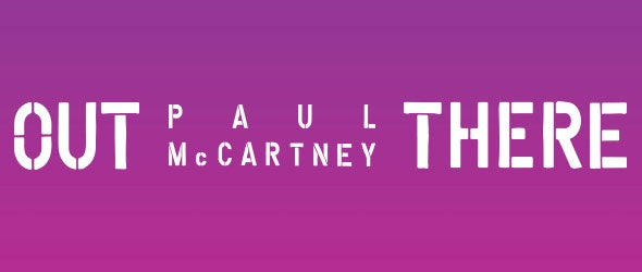 Find tickets for Paul McCartney