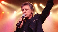 Frankie Valli at Chicago Theatre