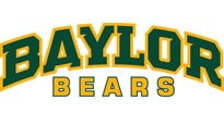 Baylor University Bears Football