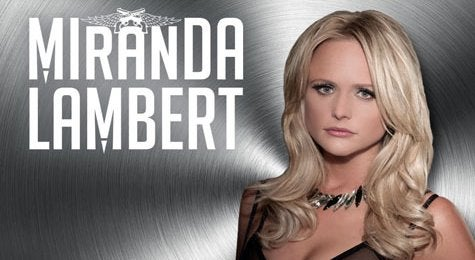 Miranda Lambert - Me+3 4-Pack Offer
