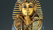 Tutankhamun & Golden Age of Pharaohs - King Tut Audio Tour