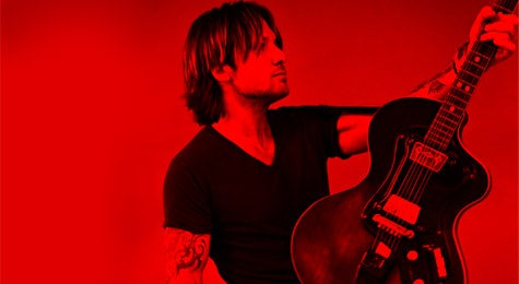 Keith Urban - Me+3 4-Pack Offer