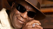 Buddy Guy at Bergen Performing Arts Center
