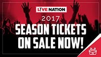 2017 Premium Season Tickets