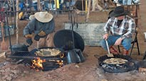 CINCH Timed Event Chuck Wagon Cook-Off Dinner