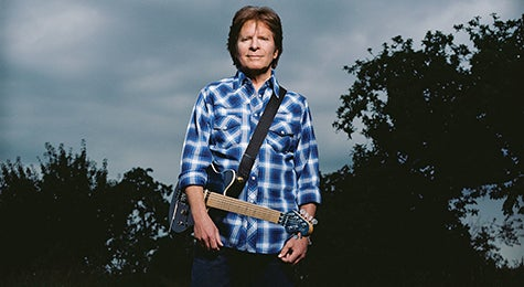 John Fogerty - Select Tickets Under $40