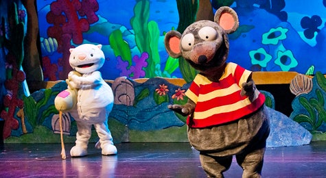 Toopy and Binoo: Fun and Games - Tickets Under $40
