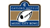 Gaylord Hotels Music City Bowl