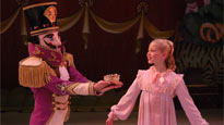 Richmond Ballet: the Nutcracker