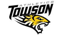 Towson University Tigers Mens Basketball