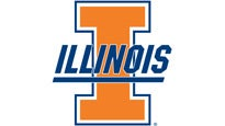 University of Illinois Fighting Illini Mens Basketball
