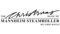 Mannheim Steamroller: Christmas