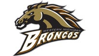 Western Michigan Broncos Mens Basketball