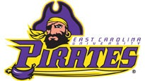 East Carolina Pirates Mens Basketball