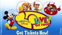 Playhouse Disney Live!
