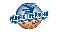 Pacific Life PAC 10 Men's Basketball Tournament