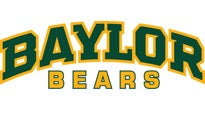 Baylor University Bears Mens Basketball