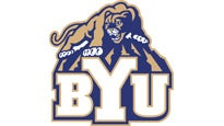 Brigham Young University Cougars Womens Basketball