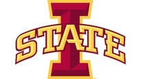 Iowa State Cyclones Womens Basketball