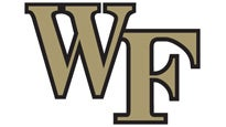 Wake Forest Demon Deacons Womens Basketball