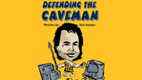 Rob Becker's Defending the Caveman