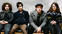 Fall Out Boy at Murat Egyptian Room