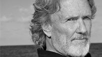 Kris Kristofferson at Red Robinson Show Theatre