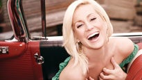Kellie Pickler at Sherman Summer Stage