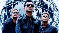 Depeche Mode at Ashley Furniture Homestore Pavilion