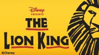 Disney Presents The Lion King (New York, NY)