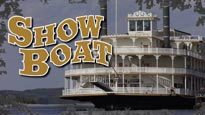 Show Boat at Kennedy Center - Opera House
