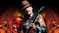 Supernatural Santana: A Trip Through the Hits