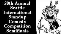 Comedy Competition