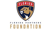 Florida Panthers Foundation Donation