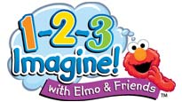 Sesame Street Live : 123 Imagine! with Elmo & Friends