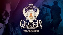 The Ultimate Queen Celebration - Starring Marc Martel