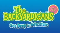 The Backyardigans : Sea Deep In Adventure