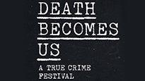 True Crime Festival: Damien Echols with Dave Hill