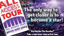 The All Access Tour