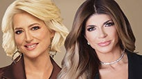 Ilani Intimate Interviews With Teresa Giudice And Dorinda Medley