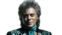 Marty Stuart at Ryman Auditorium