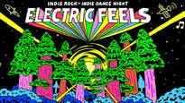 Loud Village Presents: Electric Feels: Indie Rock + Indie Dance Night