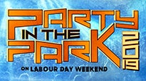 RELOCATED: Party In The Park - Calgary