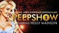 Peepshow Starring Holly Madison