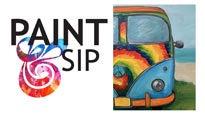 July Paint & Sip