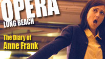 The Diary of Anne Frank - Long Beach Opera