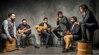Flamenco Legends - The Paco de Lucia Project