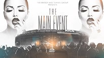 Bridge And Tunnel Group Presents The Main Event Day Party