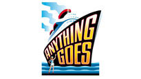 Anything Goes at Fabulous Fox Theatre - Atlanta